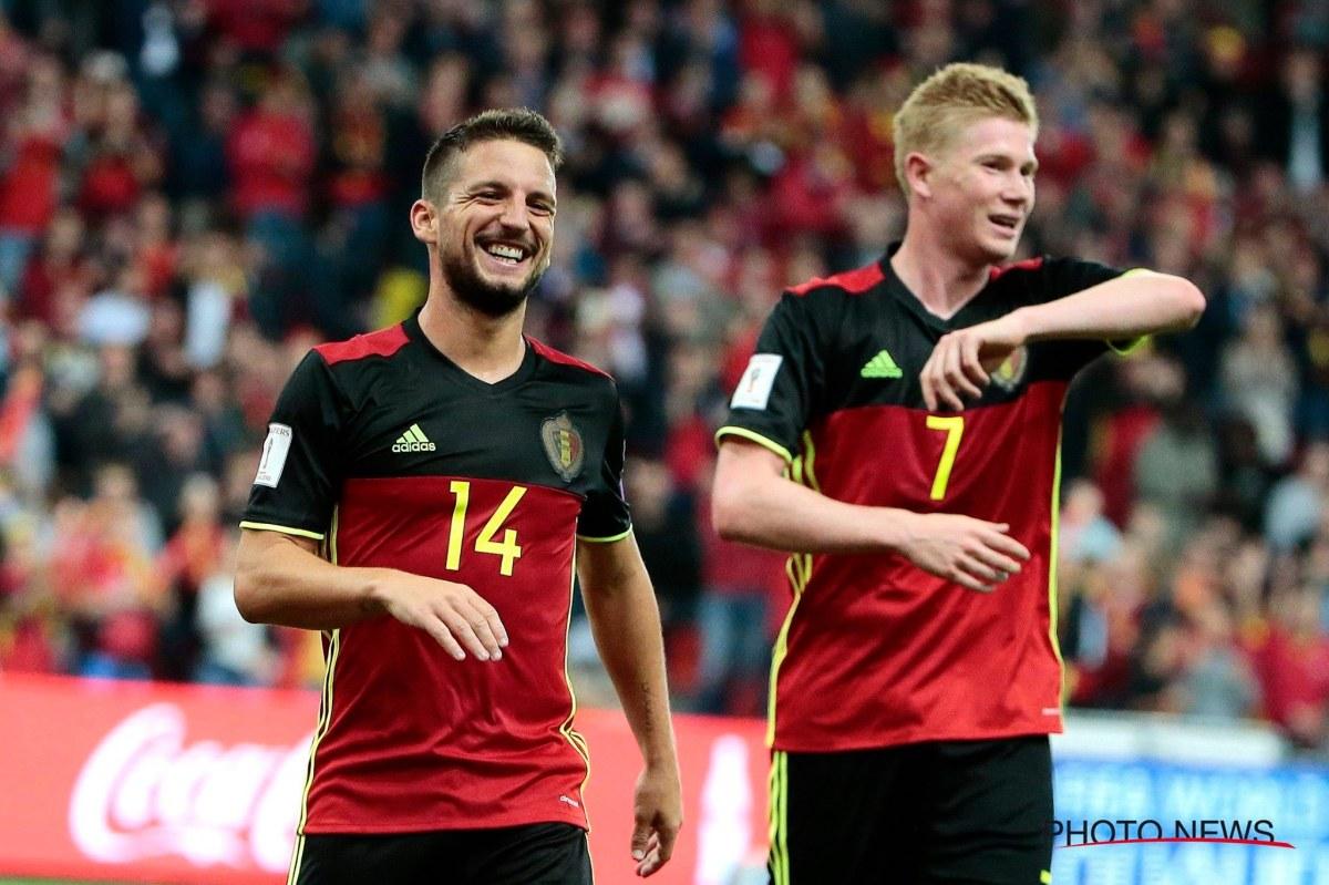 Rodada das Eliminatórias terá primeira vaga direta de europeus para a Copa daRússia