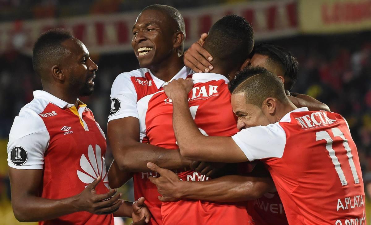 Libertadores define rivais de Santos, Flamengo e Palmeiras. Vascodentro