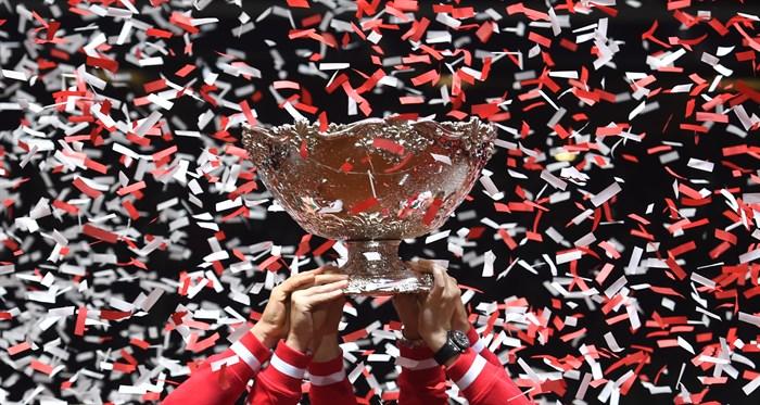 Tênis aprova proposta de Piqué e muda a Copa Davis após 118anos