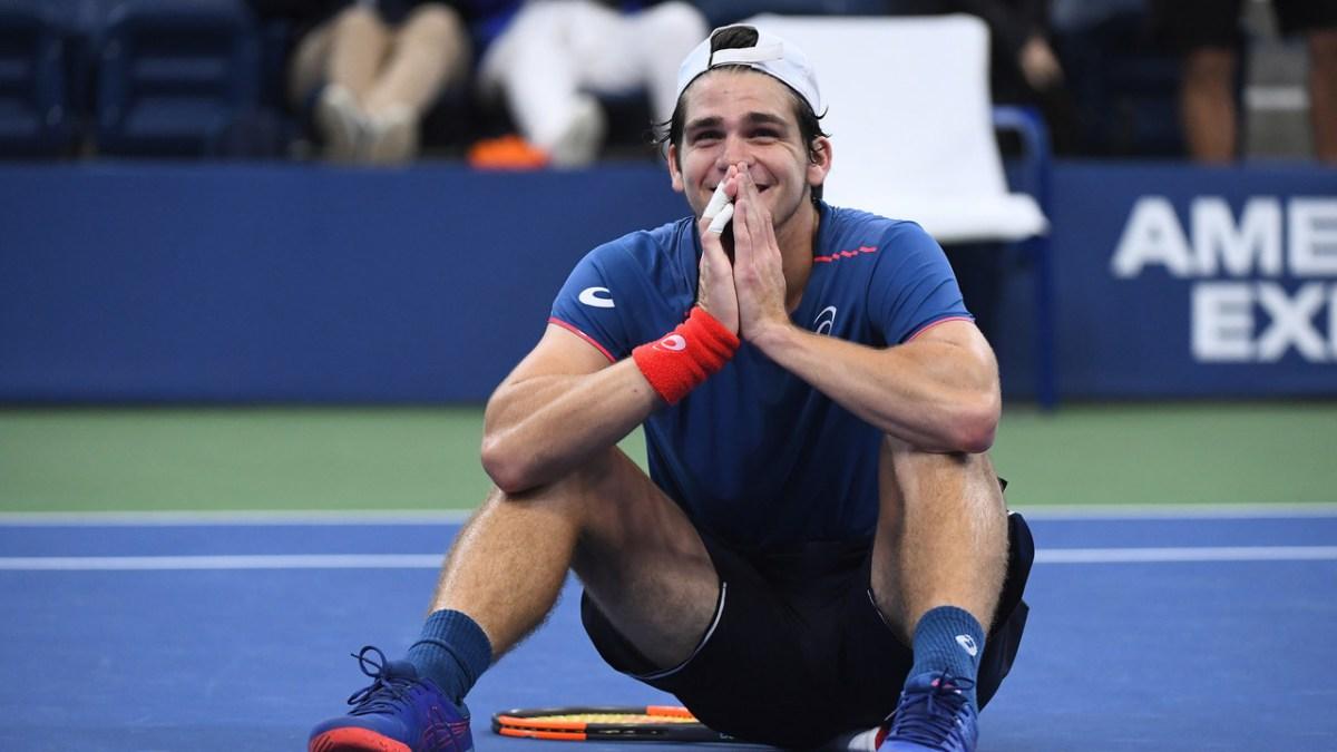 Família Wild se mudou para o Rio pelo tênis de Thiago, campeão no USOpen