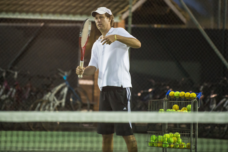 Jaime Oncins será o novo capitão do Brasil na Copa Davis